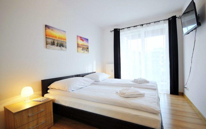 Apartament A205 Polanki Park-5