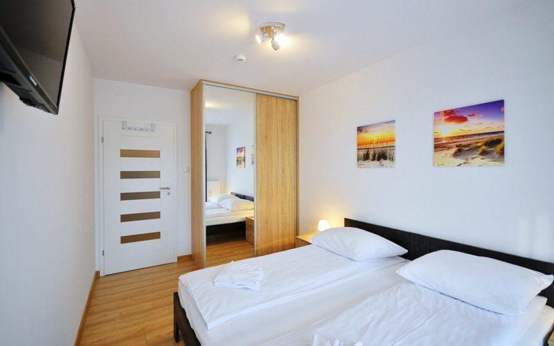 Apartament A205 Polanki Park-7