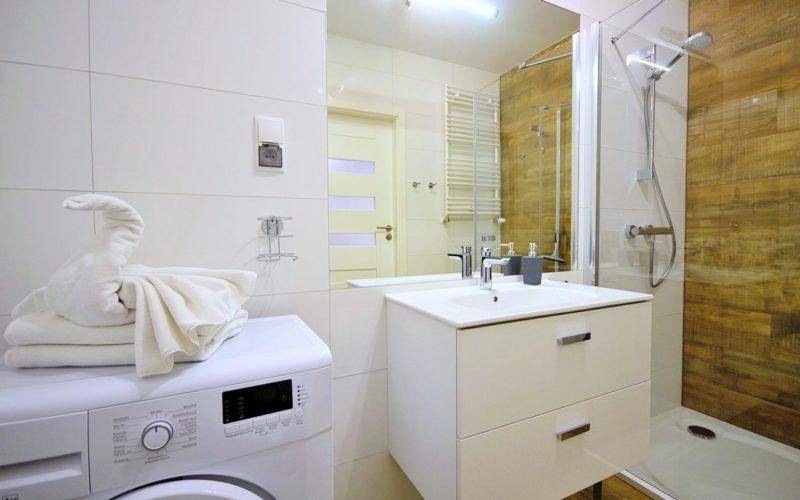 Apartament A205 Polanki Park-9