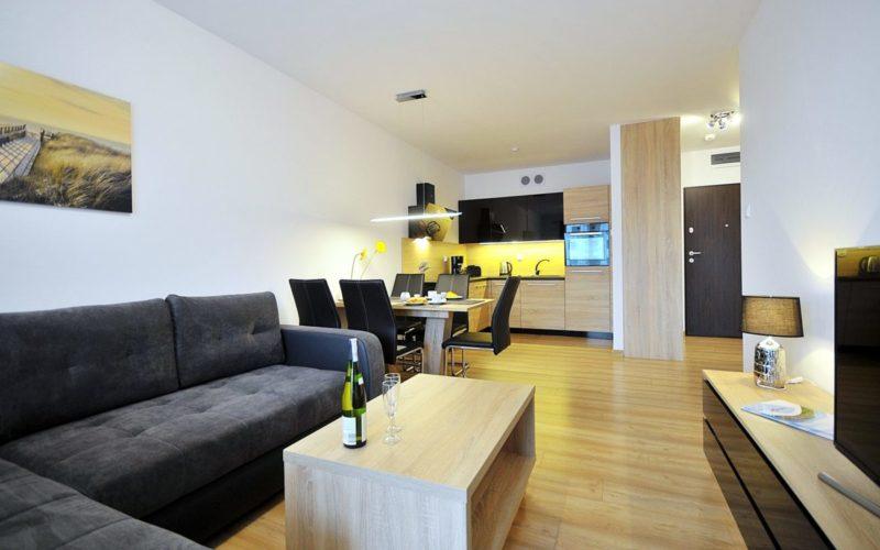 Apartament A205 Polanki Park