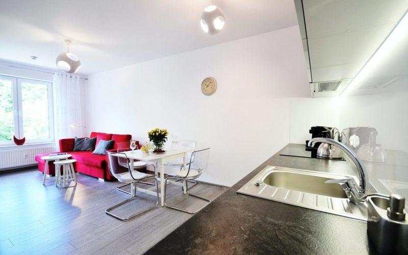 Apartament A301 Polanki Park-2
