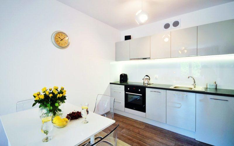 Apartament A301 Polanki Park-3