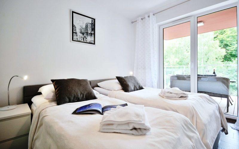 Apartament A301 Polanki Park-6