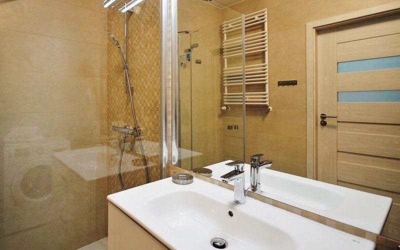 Apartament A301 Polanki Park-9