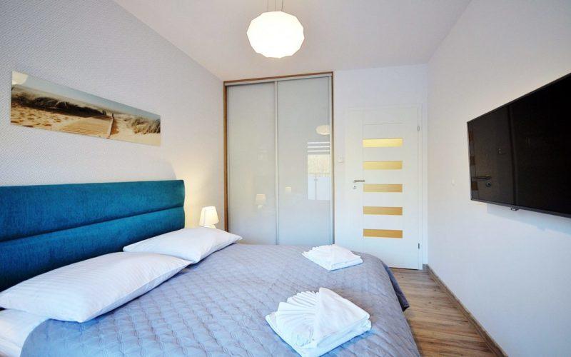 Apartament A302 Polanki Park-8
