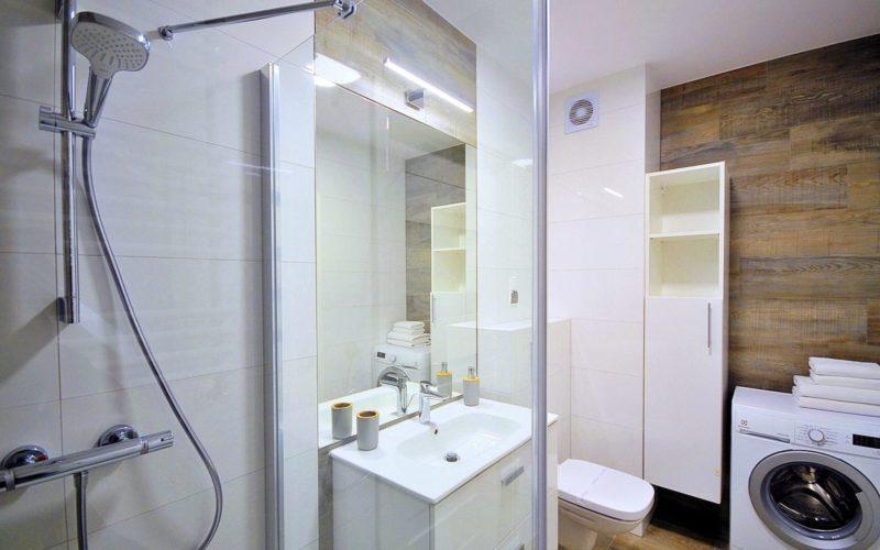 Apartament A302 Polanki Park-9