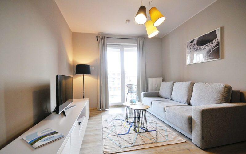 Apartament A305 Polanki Park-2