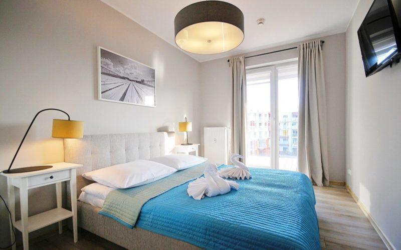 Apartament A305 Polanki Park-5