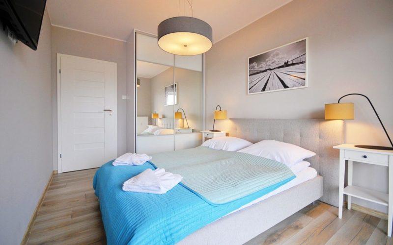 Apartament A305 Polanki Park-6