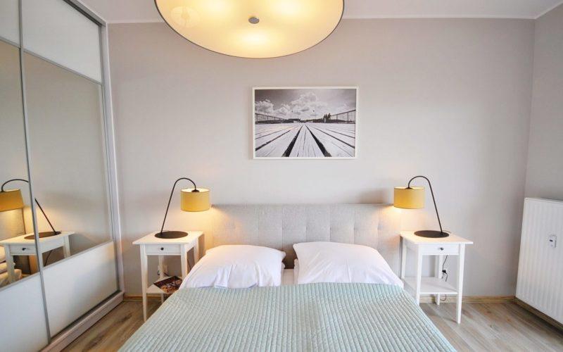 Apartament A305 Polanki Park-7