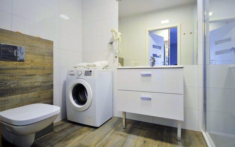 Apartament A305 Polanki Park-8