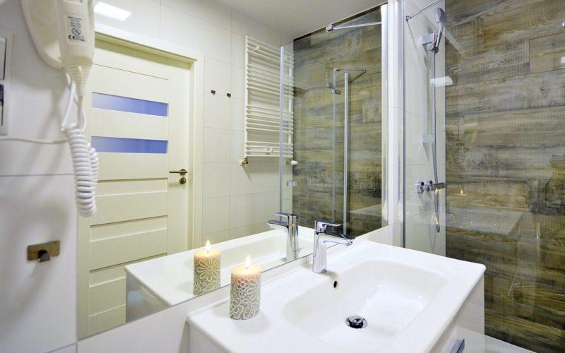 Apartament A305 Polanki Park-9