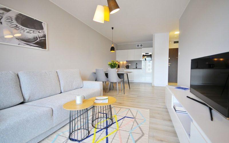 Apartament A305 Polanki Park