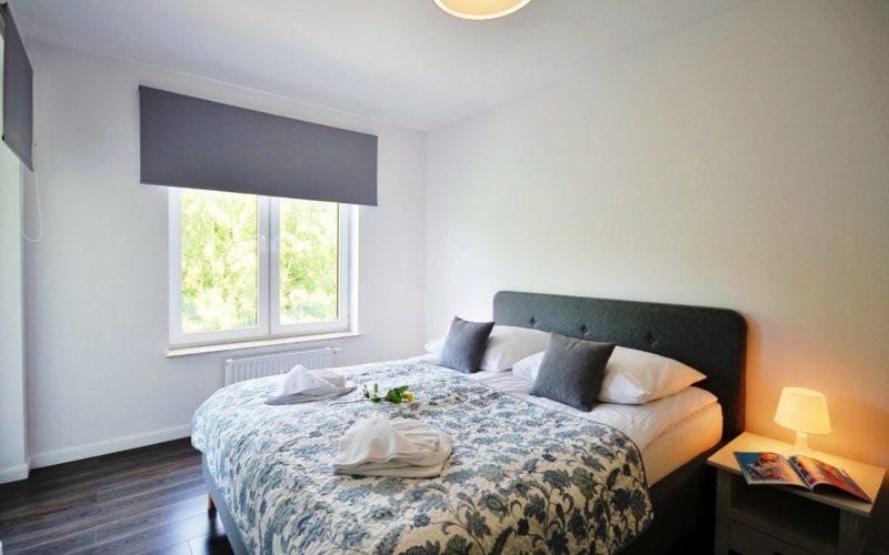 Apartament A309 Polanki Park-5