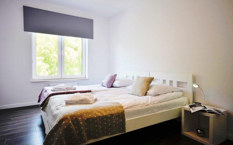 Apartament A309 Polanki Park-7