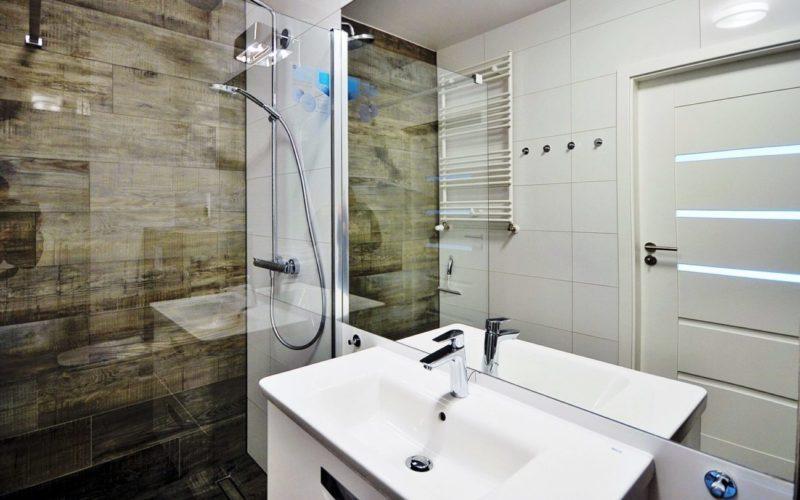 Apartament A309 Polanki Park-8