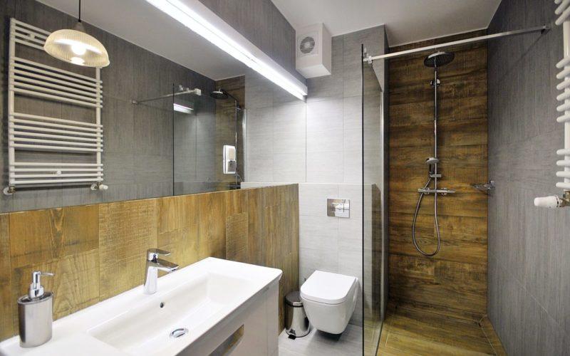 Apartament A402 Polanki Park-10