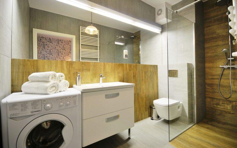 Apartament A402 Polanki Park-9