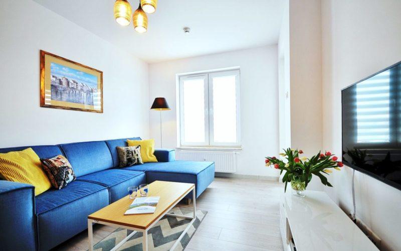Apartament A405 Polanki Park-2