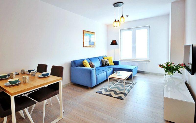 Apartament A405 Polanki Park-3