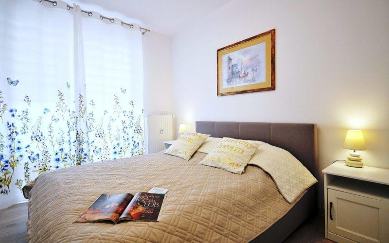 Apartament A405 Polanki Park-7