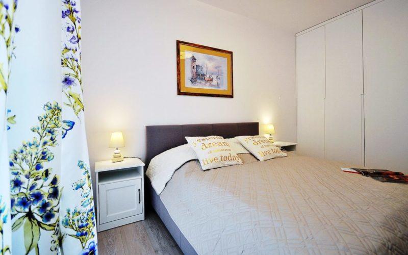 Apartament A405 Polanki Park-9