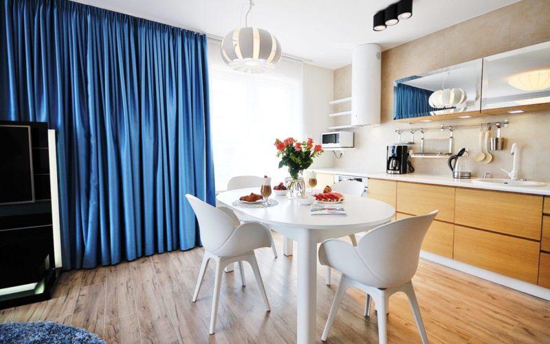 Apartament A406 Polanki Park-3
