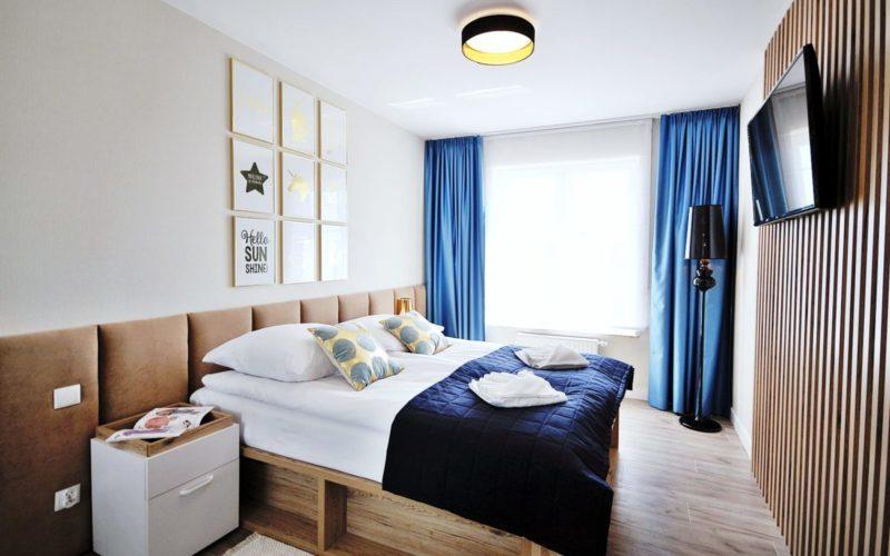 Apartament A406 Polanki Park-5