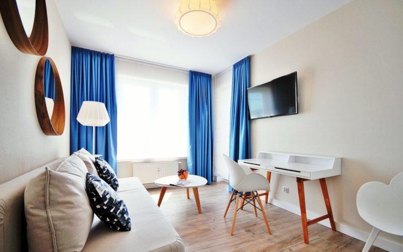 Apartament A406 Polanki Park-7