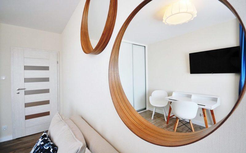 Apartament A406 Polanki Park-8