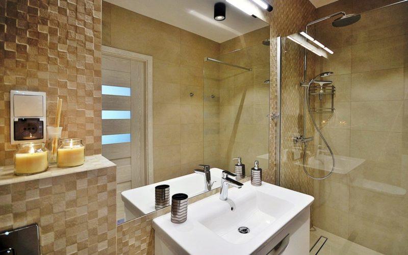 Apartament A406 Polanki Park-9