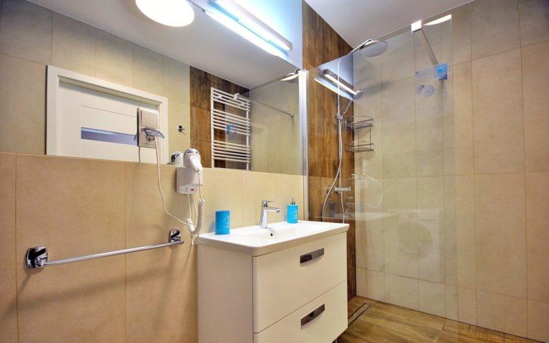 Apartament B004 Polanki Park-10