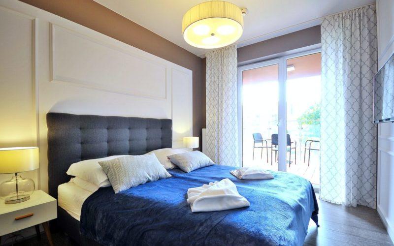 Apartament B004 Polanki Park-5