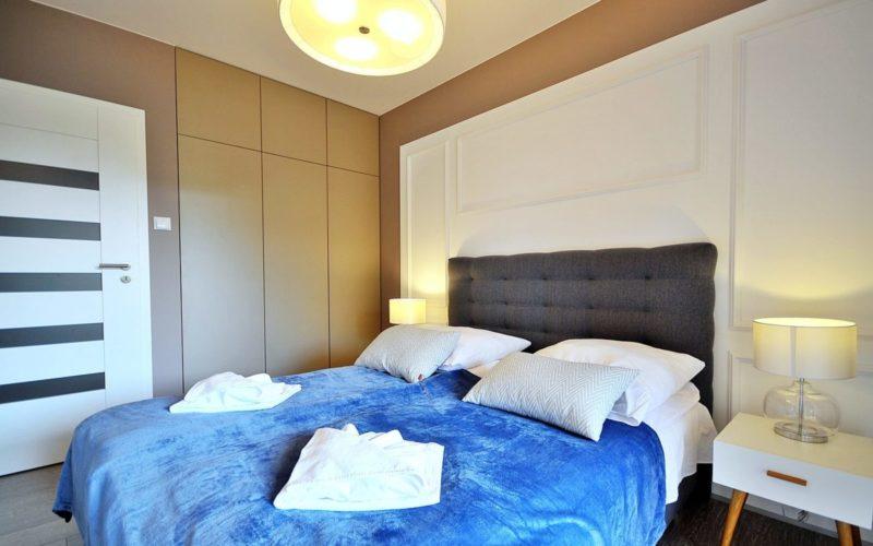 Apartament B004 Polanki Park-6