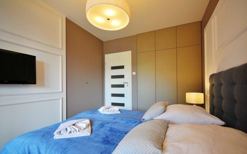 Apartament B004 Polanki Park-7