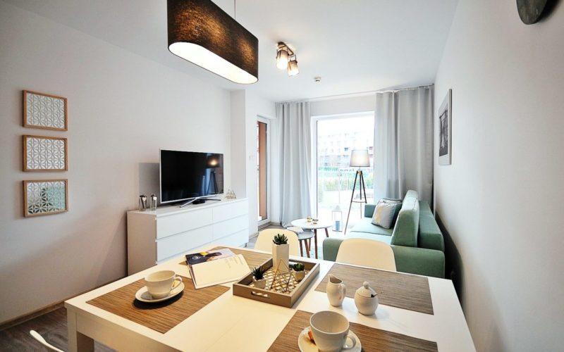 Apartament B006 Polanki Park-2