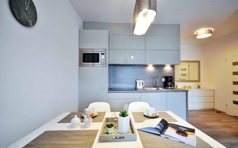 Apartament B006 Polanki Park-4