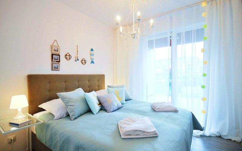 Apartament B006 Polanki Park-6