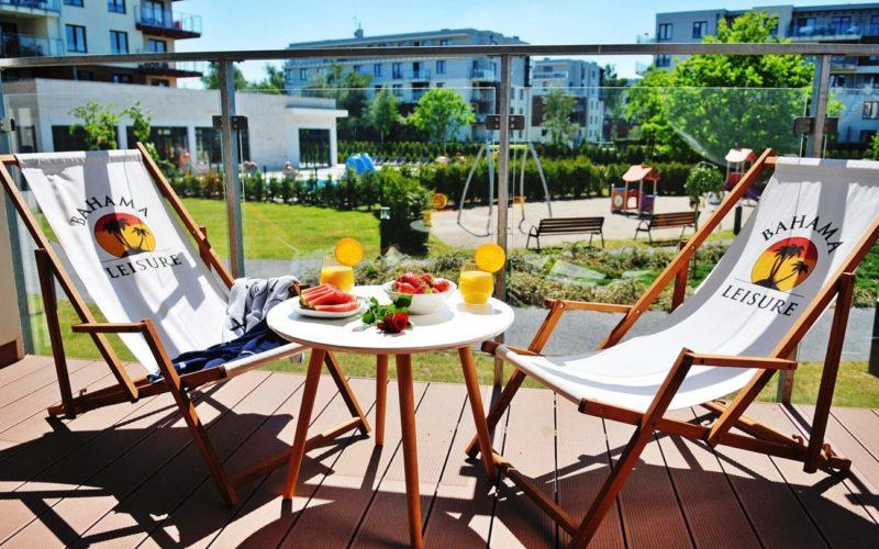 Apartament B006 Polanki Park-9
