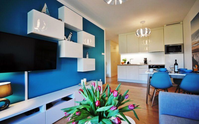 Apartament B101 Polanki Park-2
