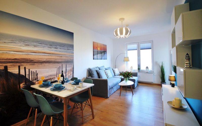 Apartament B101 Polanki Park-3