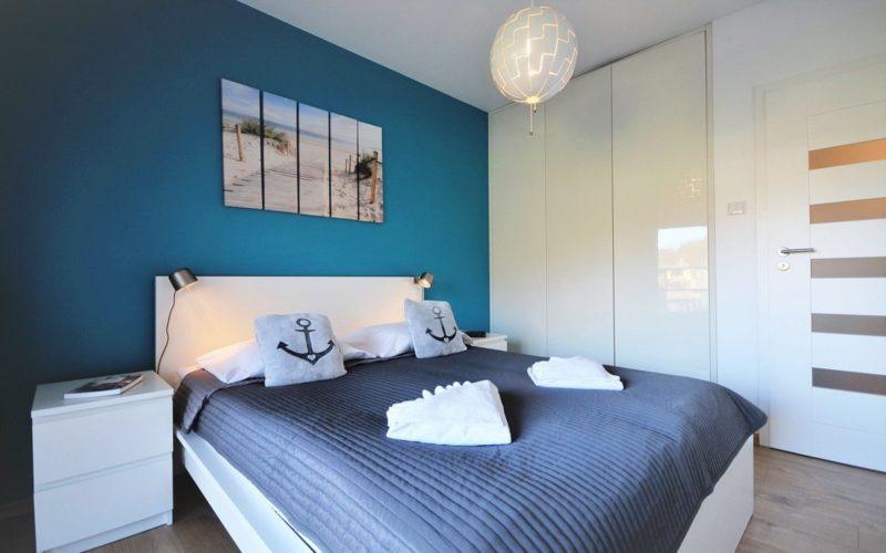 Apartament B101 Polanki Park-6