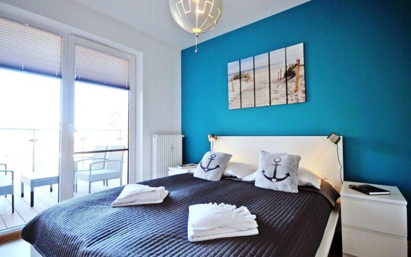 Apartament B101 Polanki Park-7