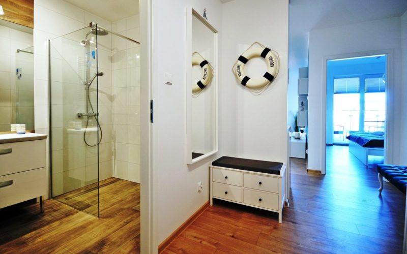Apartament B101 Polanki Park-8