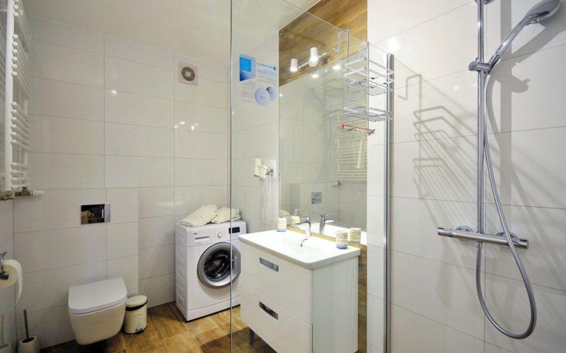 Apartament B101 Polanki Park-9