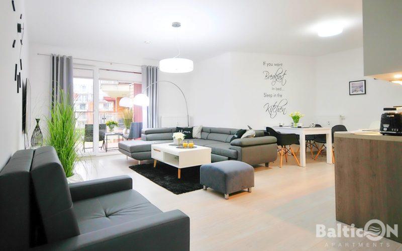 Apartament B103 Polanki Park-2