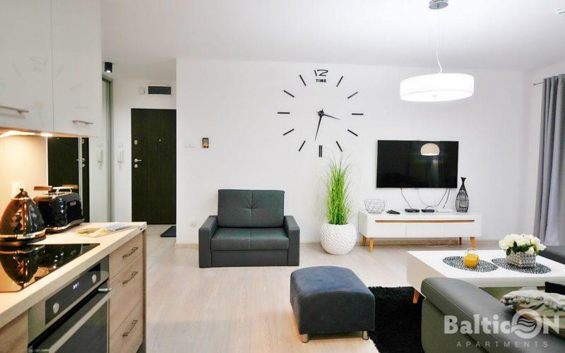 Apartament B103 Polanki Park-3