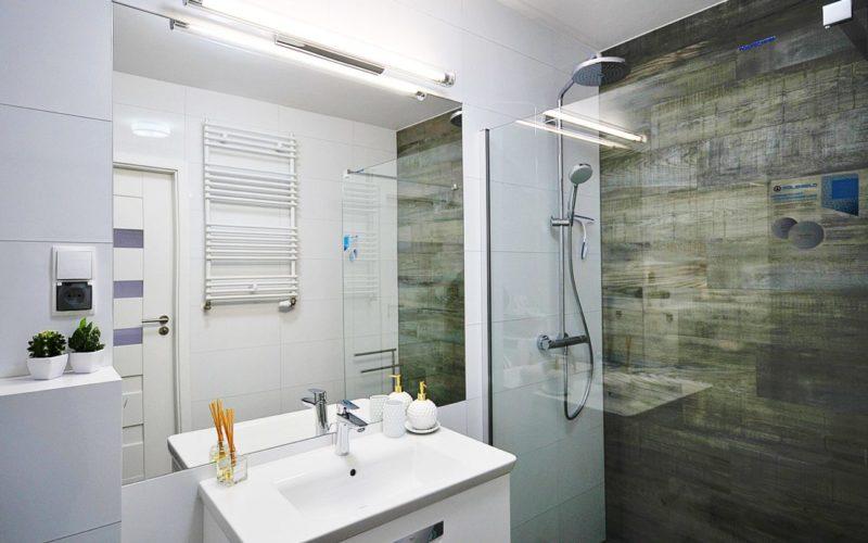 Apartament B103 Polanki Park-9