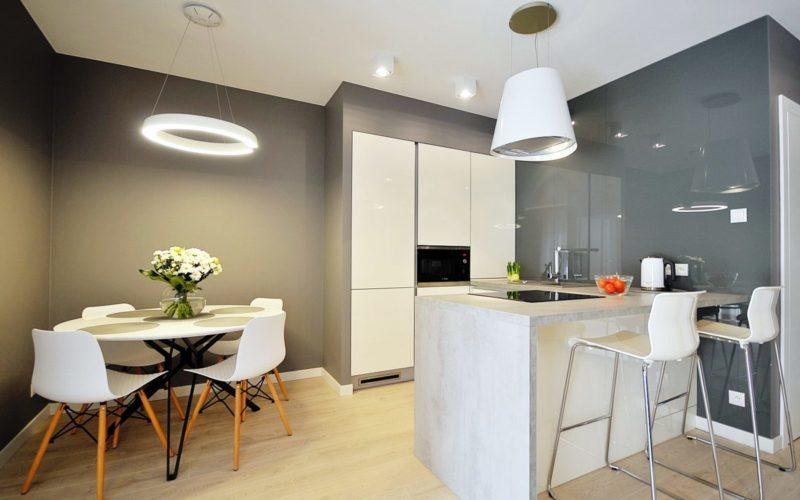 Apartament B105 Polanki Park-2