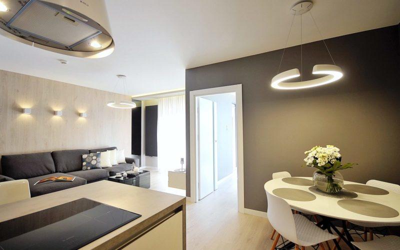 Apartament B105 Polanki Park-3